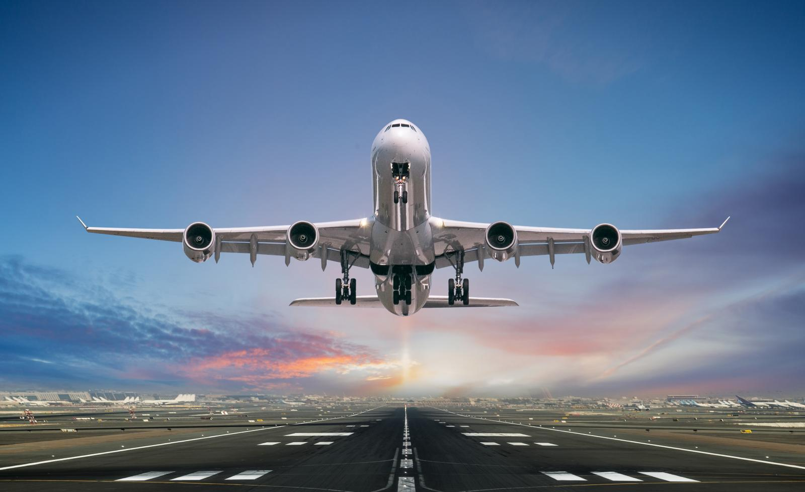 Key Trends Shaping Global Aviation Industry
