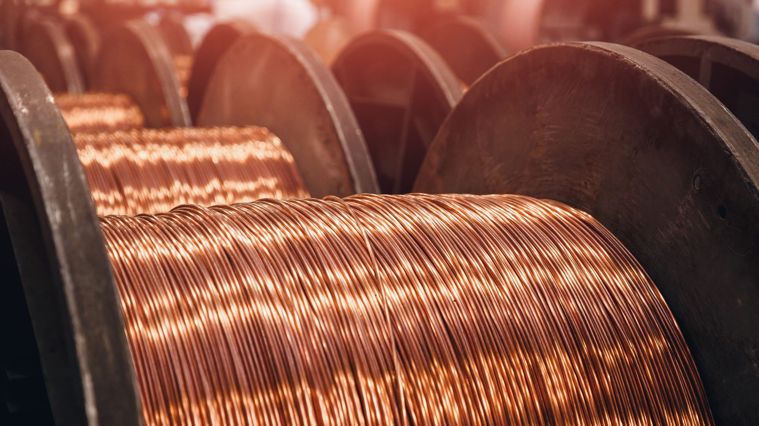 Global Copper Market to Remain Under-Supplied in Next Few Years